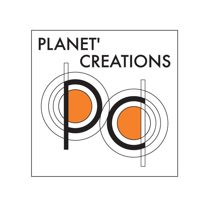 PLANET'CREATIONS Boutique de créateurs